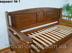 Варіанти підлокітників (для диванів і крісел)