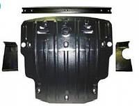 Защита двигателя и КПП Mitsubishi Eclipse (2000-2005)(Защита двигателя Митсубиси Эклипс) Полигон-авто
