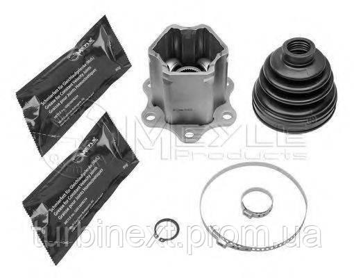 Шрус (внутренний) MEYLE 100 498 0209 VW Caddy III 1.9TDI 03- (DSG коробка)