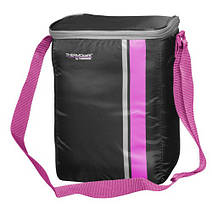 Изотермическая сумка  9 л Thermos ThermoCafe 12Can Cooler  розовая
