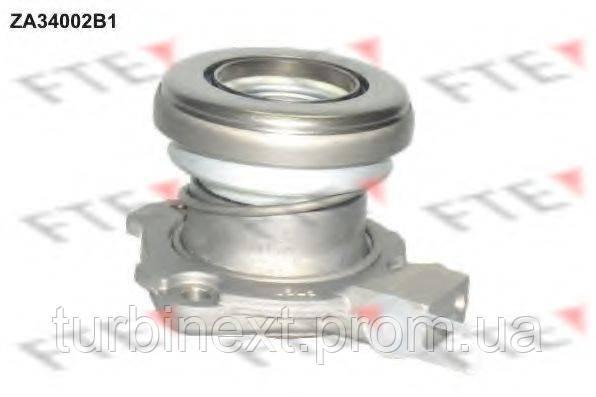 Підшипник вижимний FTE ZA34002B1 Opel Combo 1.7 CDTI