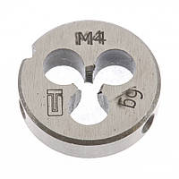 Плашка М4 х 0,7 мм // СИБРТЕХ 77009
