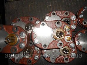 Насос масляный шестеренный типа НМШ-25 мтз, фото 3