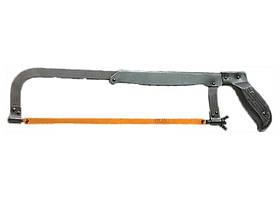Ножовка по металлу, 200-300 мм, металлическая ручка // SPARTA 775435
