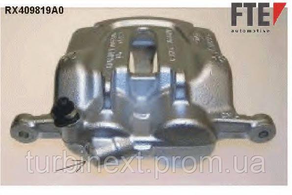 Супорт гальмівний FTE RX409819A0 (передній) (L) Renault Trafic 01- (d=40/45mm) (Lucas)