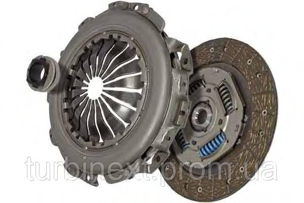 Комплект сцепления KAWE 961852 Fiat Scudo/Ducato 2.0 JTD (d=230mm)