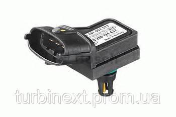 Датчик давления наддува Renault Master II 1.9 - 2.5DCI BOSCH 0 281 002 573