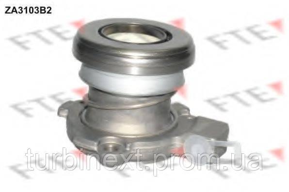 Подшипник выжимной FTE ZA3103B2 Opel Combo 1.3CDTi/1.7DTi/1.4i/1.6i 01-