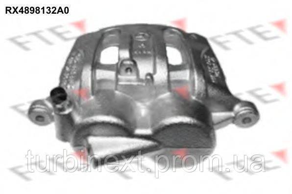 Суппорт тормозной FTE RX4898132A0  (передний) (R) MB Vito (W639) 03- (d=48mm) (Bosch)