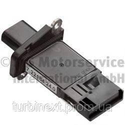 Расходомер воздуха PIERBURG 7.22184.24.0 Citroen Jumper/Ford Transit 2.2HDI/2.4TDCI
