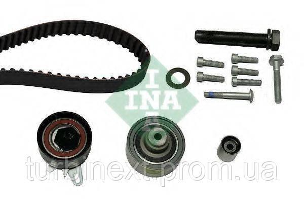 Комплект ГРМ INA 530 0482 10 VW Crafter 2.5 TDI 06-
