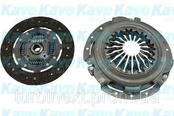 Комплект сцепления Kavo Parts CP-2086  Renault Master/Trafic 2.0 - 2.5 CDTI 06-