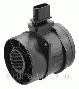 Расходомер воздуха BOSCH 0 281 002 896 MB Sprinter/VW Crafter 2.2CDI/2.5TDI/3.0CDI 06-