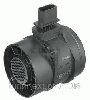 Расходомер воздуха BOSCH 0 281 002 978 MB Sprinter 906/Vito (W639) OM642 3.0D 06-
