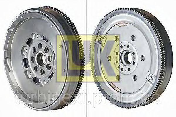 Демпфер сцепления  415 0320 10 Fiat Scudo 2.0HDI/Multijet 07-