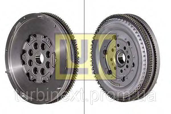 Демпфер зчеплення LuK 415 0372 10 Citroen Jumper/Peugeot Boxer 2.2 HDI 120 06-