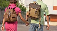 Универсальные модели рюкзаков для города и путешествий