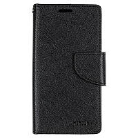 Чехол Book Cover Goospery для Huawei Y5c Black (00000048130)