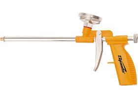 Пістолет для монтажної піни, полегшений корпус // SPARTA