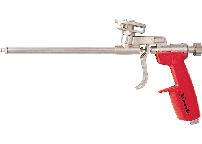 Пістолет для монтажної піни // MTX