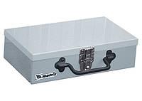 Ящик для инструментов, 284 х 160 х 78 мм, металлическая // MTX 9060559