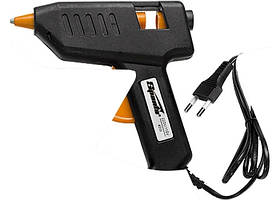 Клейовий пістолет, 11 мм, 80W - 220V // SPARTA