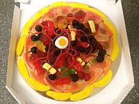 Chupa Chups candy pizza, фото 1