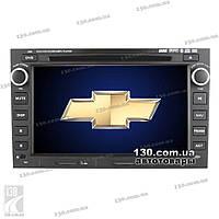 Штатная магнитола Phantom DVM-3750G i6 с GPS навигацией и Bluetooth для Chevrolet