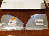 Крышка правого бардачка 04-06г Suzuki Burgman SkyWave 92142-14G10-Y0J, фото 3