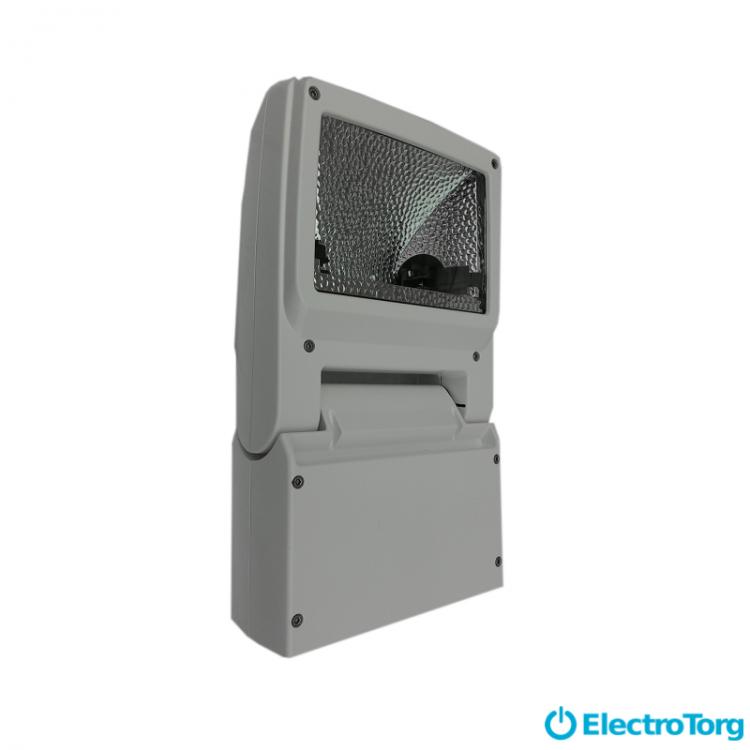 Светильник Макси IP65 металлогалоген/натрий Solaris акция