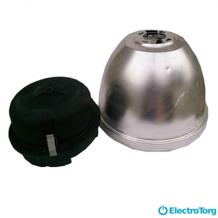 Светильник для высоких пролетов ЖКУ 250 Вт Ватра акция