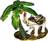 Шкатулка Слон 2909-003