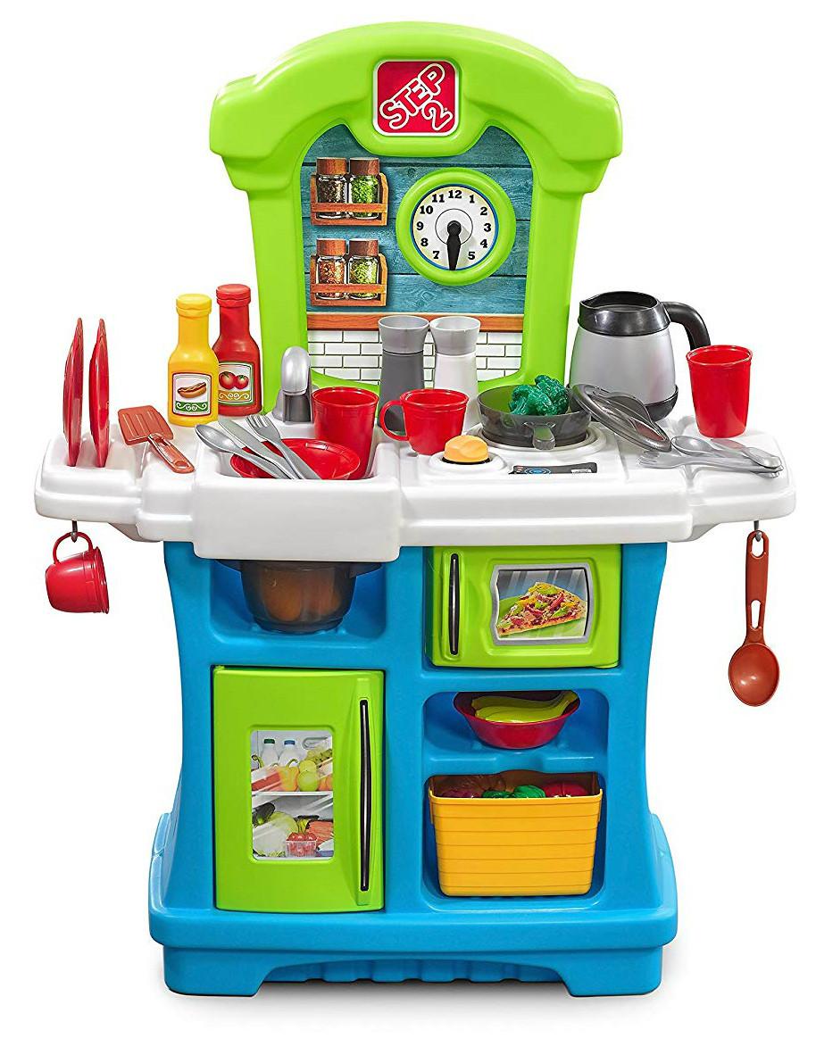 """Детская кухня для игр """"Little cooks"""", 86,4*66*27,94 см"""