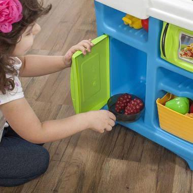 """Детская кухня для игр """"Little cooks"""", 86,4*66*27,94 см, фото 2"""