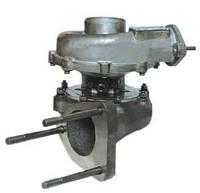 Турбокомпрессор ТКР 8,5С1 СМД-60/62/63 (трактор Т-150Г, Т-150К (ХЗТ)
