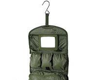MIL-TEC Полевая сумка для туалетных принадлежностей Олива