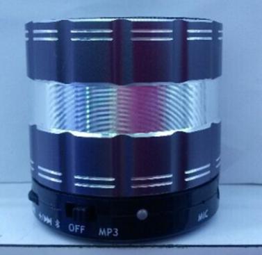 Портативный мини-динамик S-15 Bluetooth , фото 2