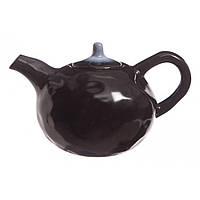 Чайник - 830 мл, Черный / Синий (Cosy&Trendy) Sapphire