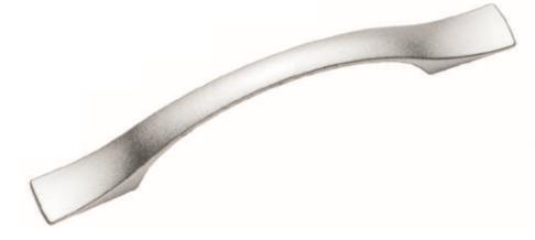 Ручка DG 5544-03 EKO SULUM 96мм Матовый Хром