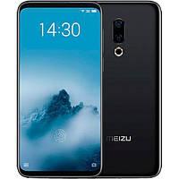 "Meizu 16 Black 6/64 Global Version 6"" FHD+ AMOLED, Snapdragon 710, 3010 мАч, Sony IMX380+OIS+IMX350+4K, фото 1"