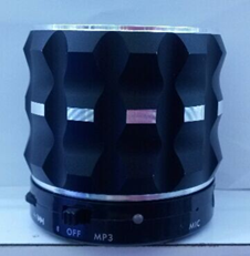 Портативный мини-динамик S-17 Bluetooth , фото 2
