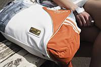 Стильные хиты сезона среди спортивных дорожных сумок
