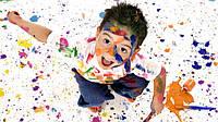 Ігри та дитяча творчість