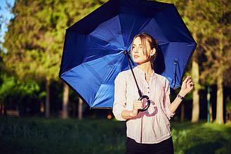 Как совместить удобство и надежность при выборе зонта