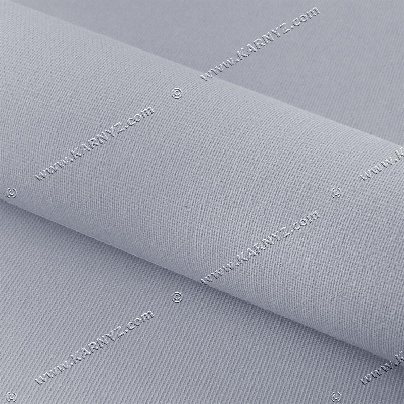 Рулонные шторы КамилА серый 51