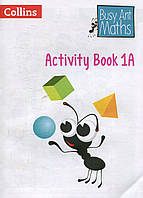 Busy Ant Maths - Year 1 Activity Book 1A