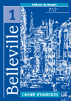 Belleville Level 1 Workbook with CD
