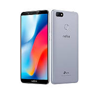 Смартфон Neffos С9 (TP707A24) Grey