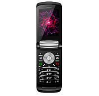 Мобильный телефон Nomi i283 Black