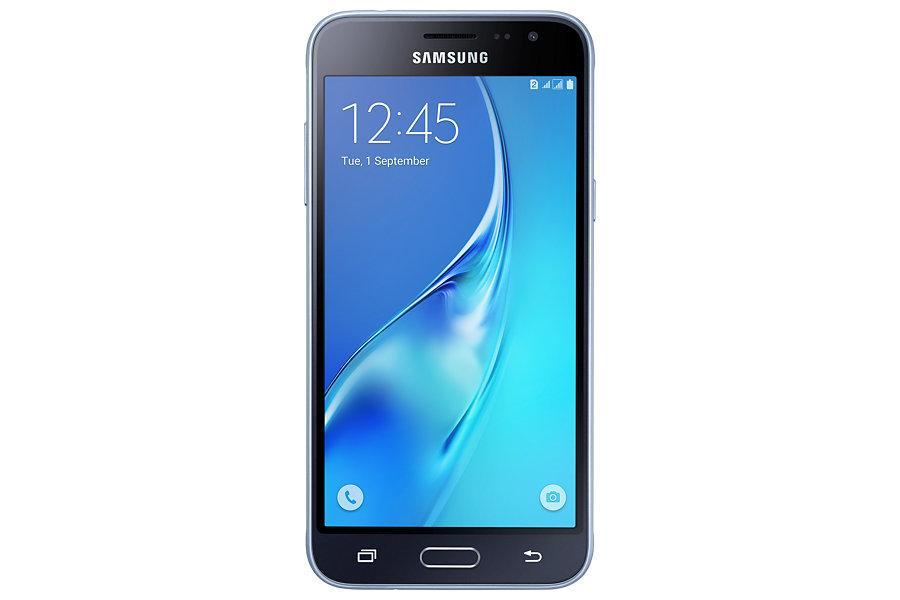 Смартфон Samsung Galaxy J3 J320H/DS (2016) Black
